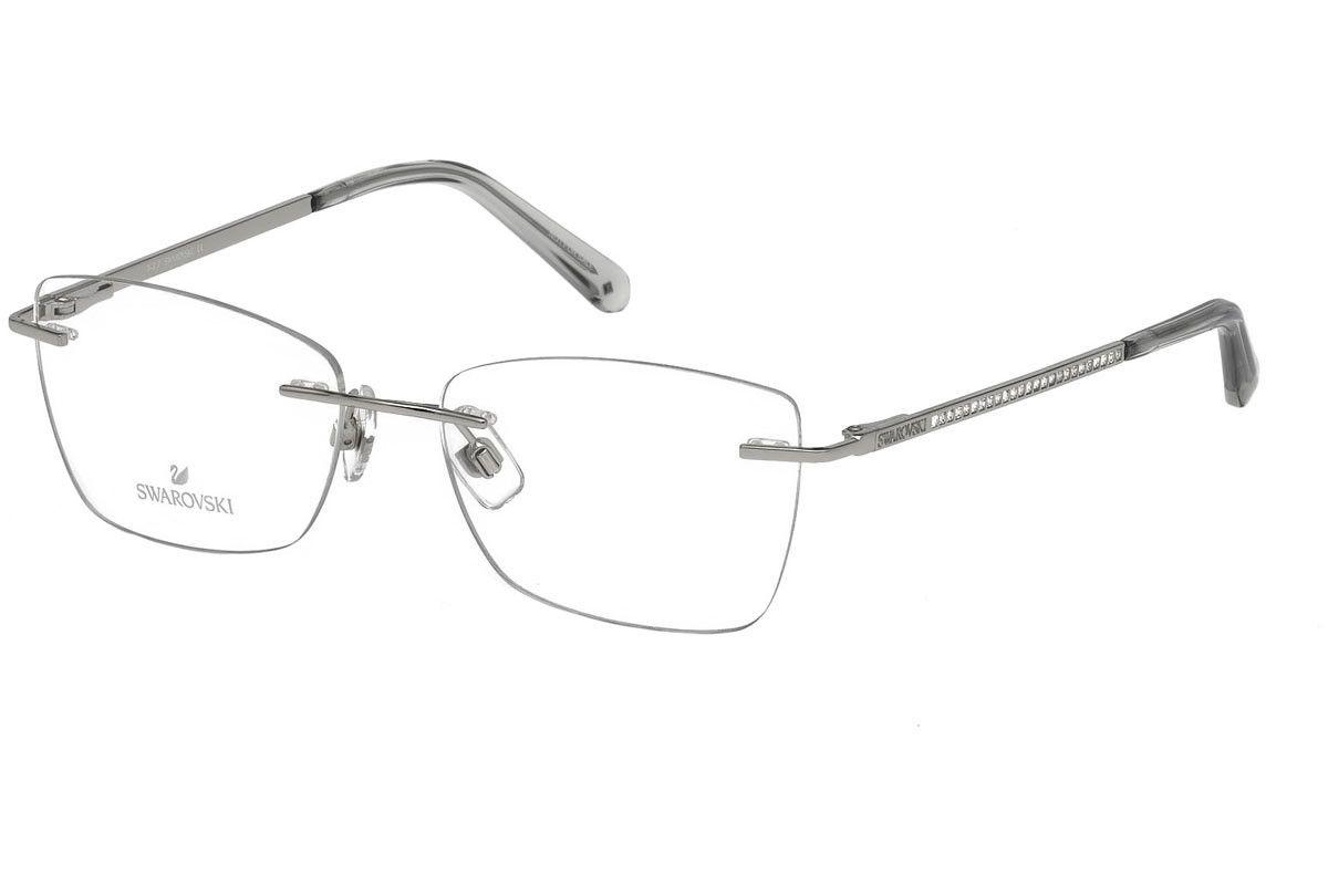 Swarovski - SK5261 016 52- Óculos de grau
