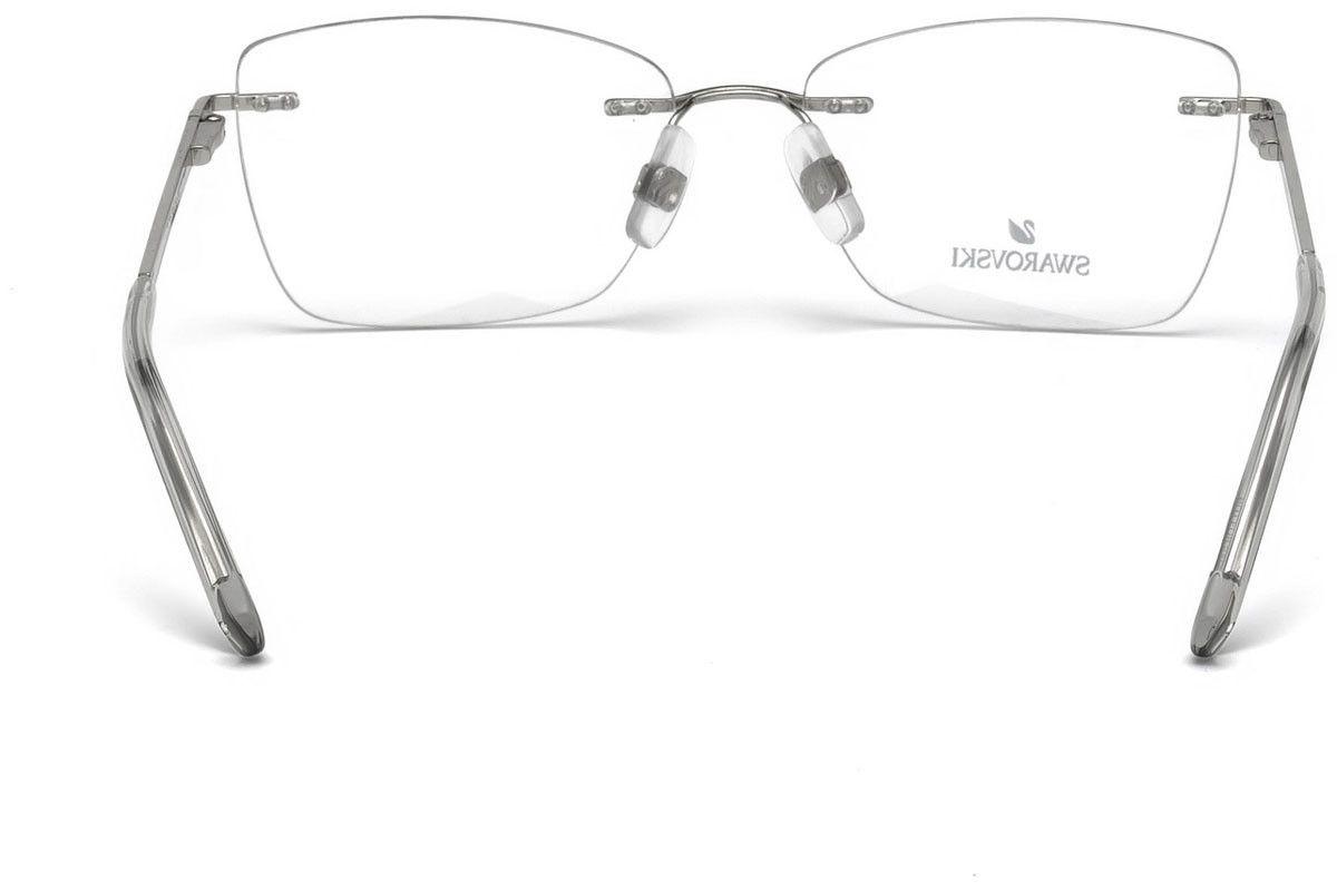 Swarovski - SK5261 016 - Óculos de grau