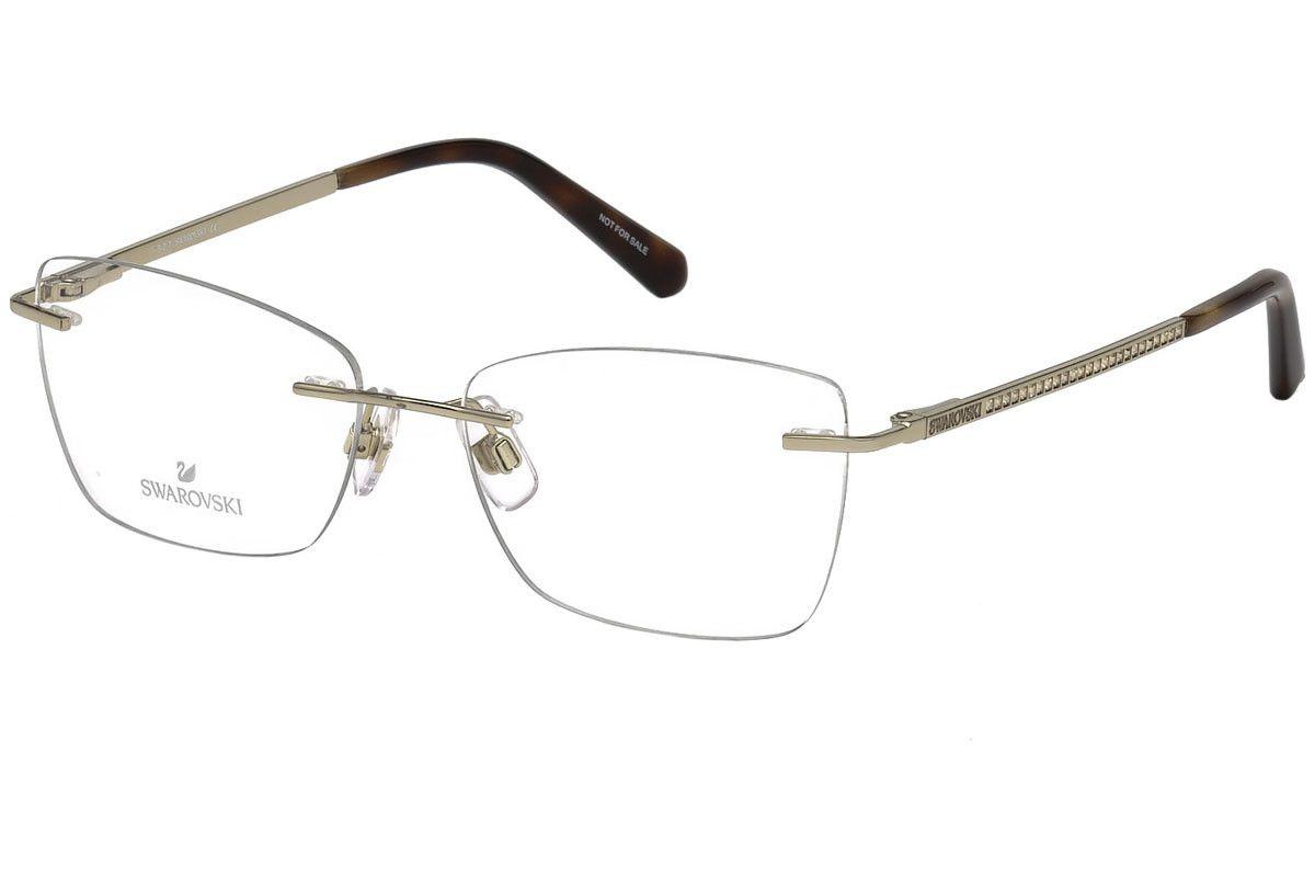 Swarovski - SK5261 032 - Óculos de grau