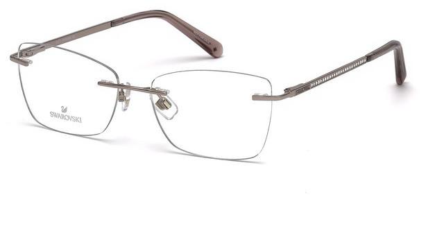 Swarovski - SK5261 072 52 - Óculos de Grau