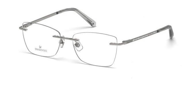 Swarovski - SK5262 016 53- Óculos de grau