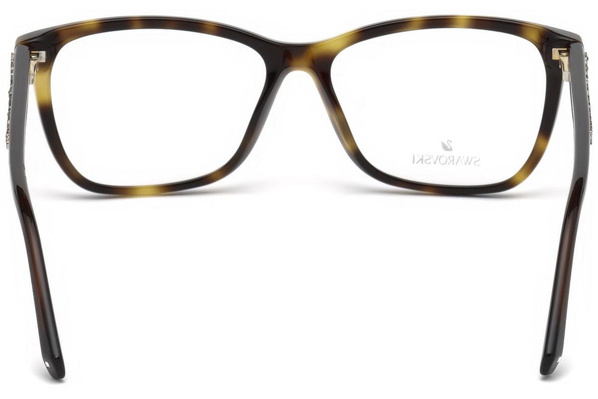 Swarovski - SK5265 052 54 - Óculos de grau