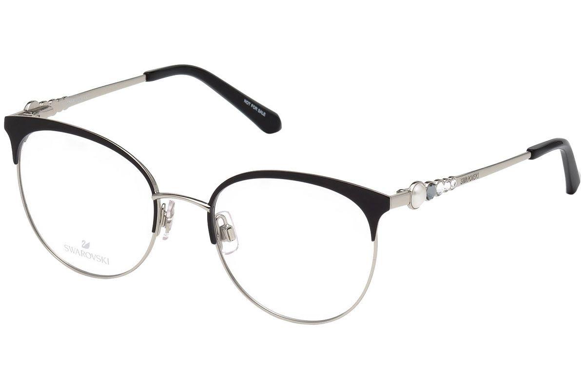 Swarovski - SK5275 016 53 - Óculos de Grau