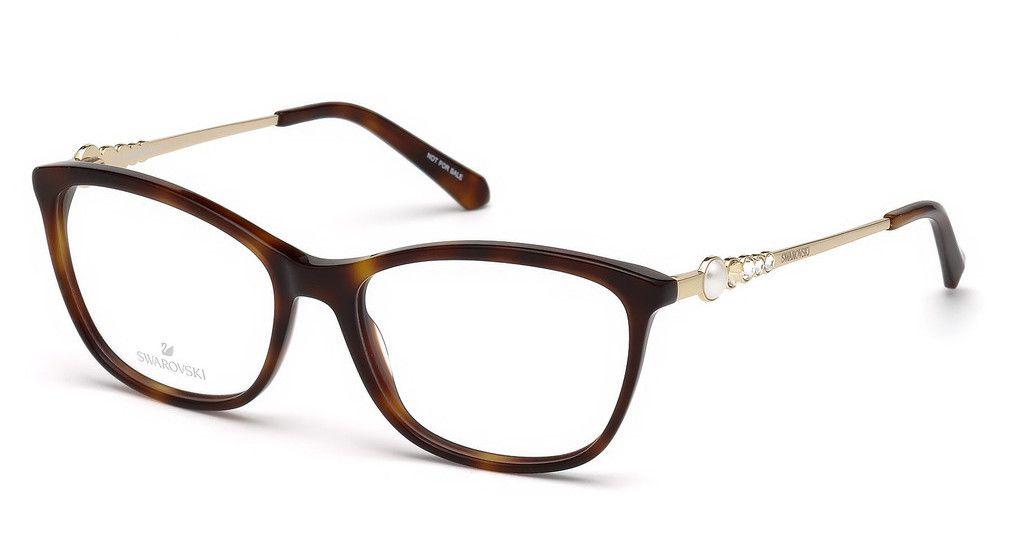 Swarovski - SK5276 052 - Óculos de grau
