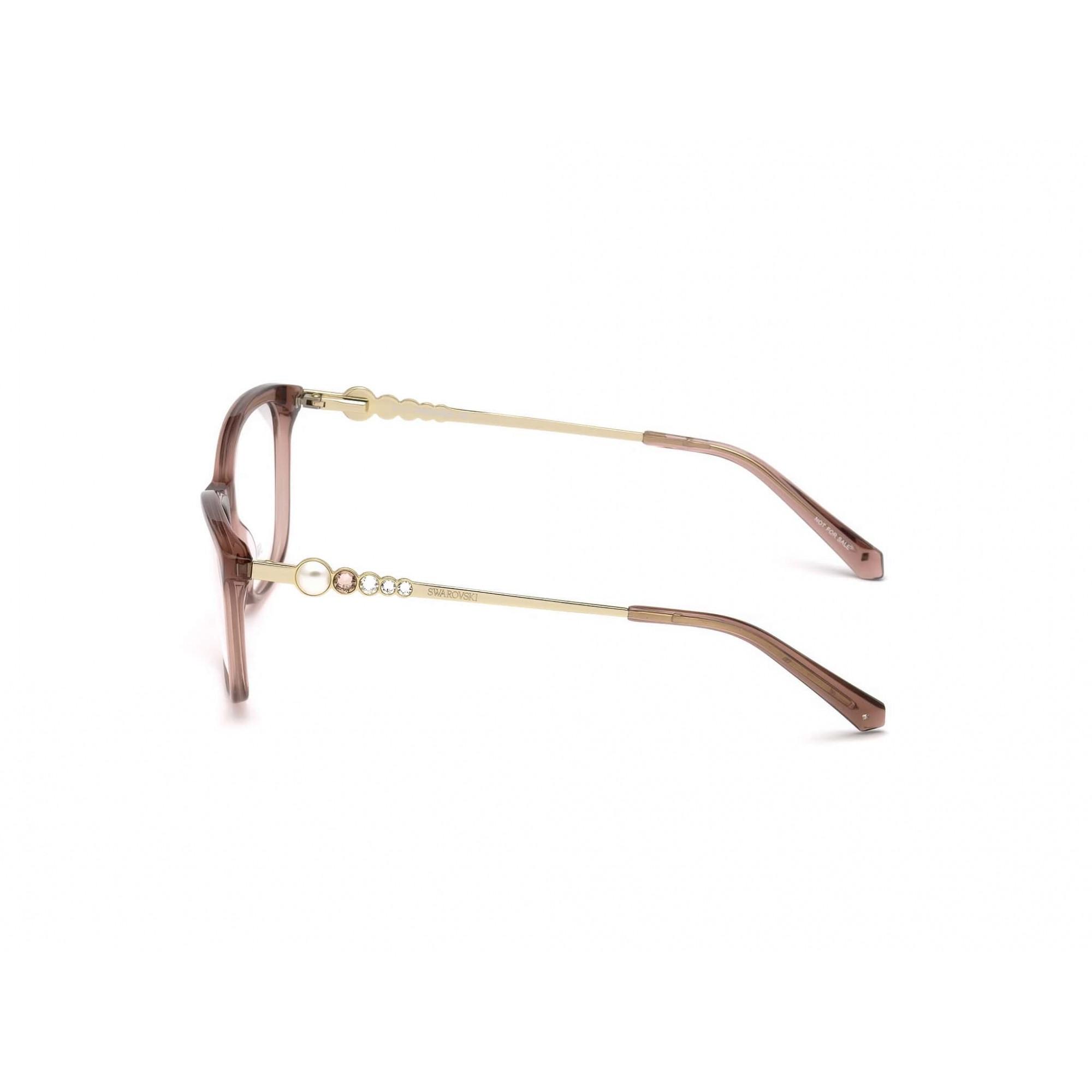 Swarovski - SK5276 072 54 - Óculos de grau