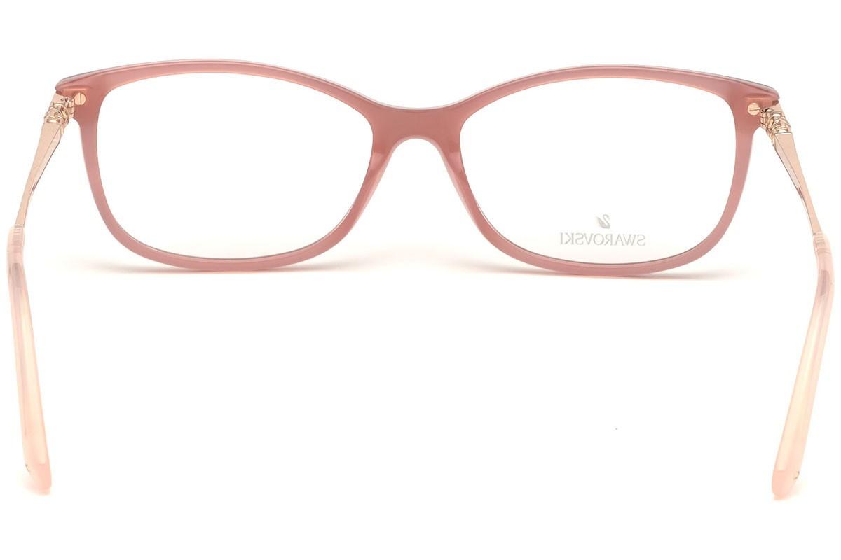 Swarovski - SK5285 074 56 - Óculos de grau