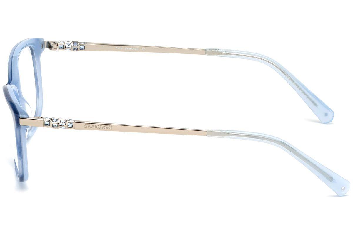 Swarovski - SK5285 086 - Óculos de grau