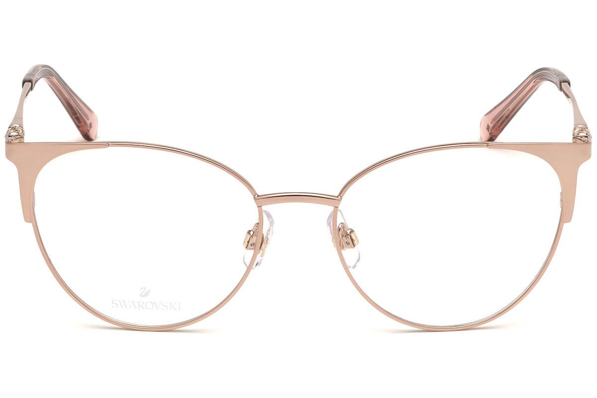 Swarovski - SK5286 028 53 - Óculos de grau