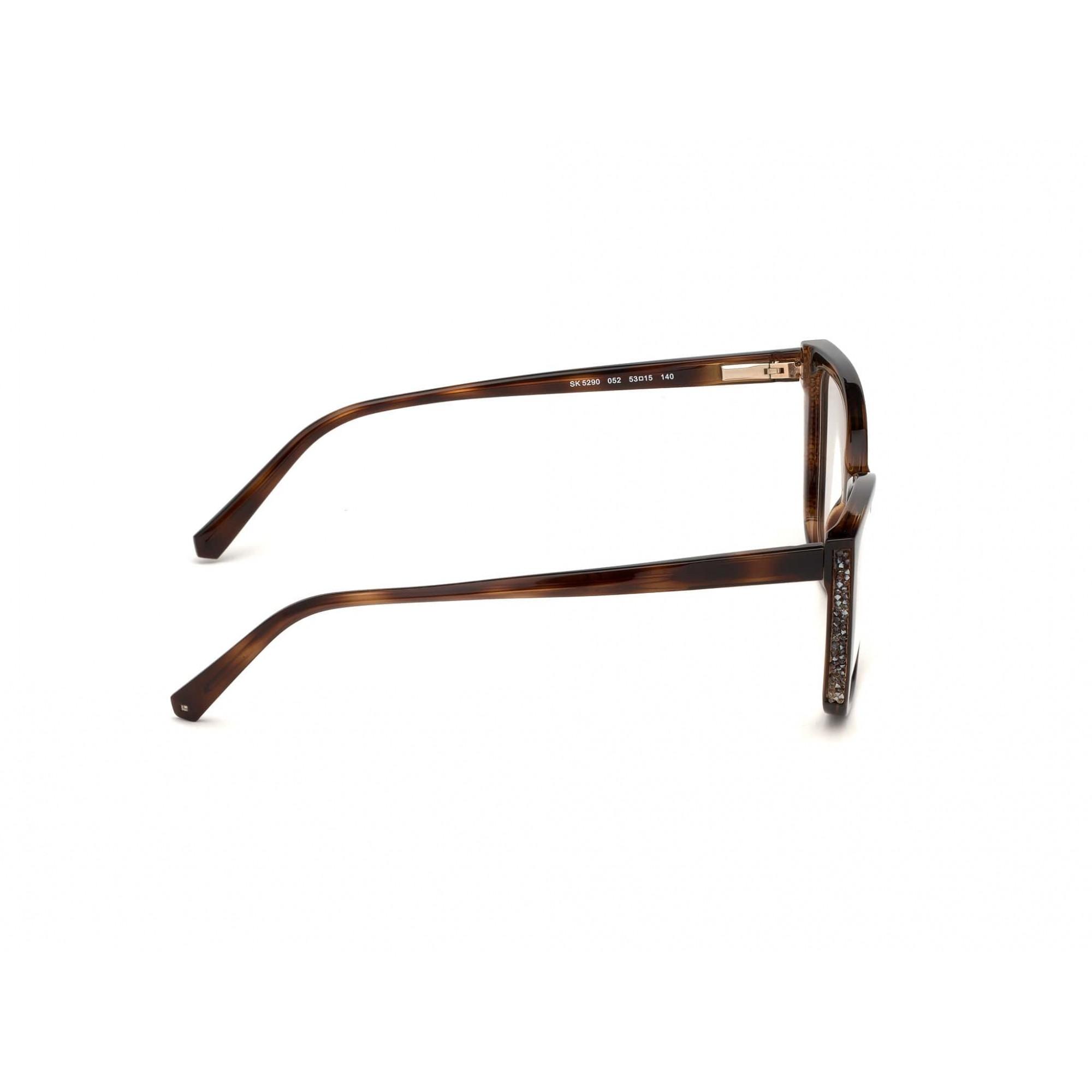 Swarovski - SK5290 052 53 - Óculos de Grau