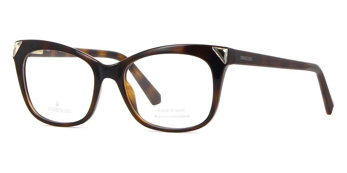 Swarovski - SK5292 052 52 - Óculos de grau