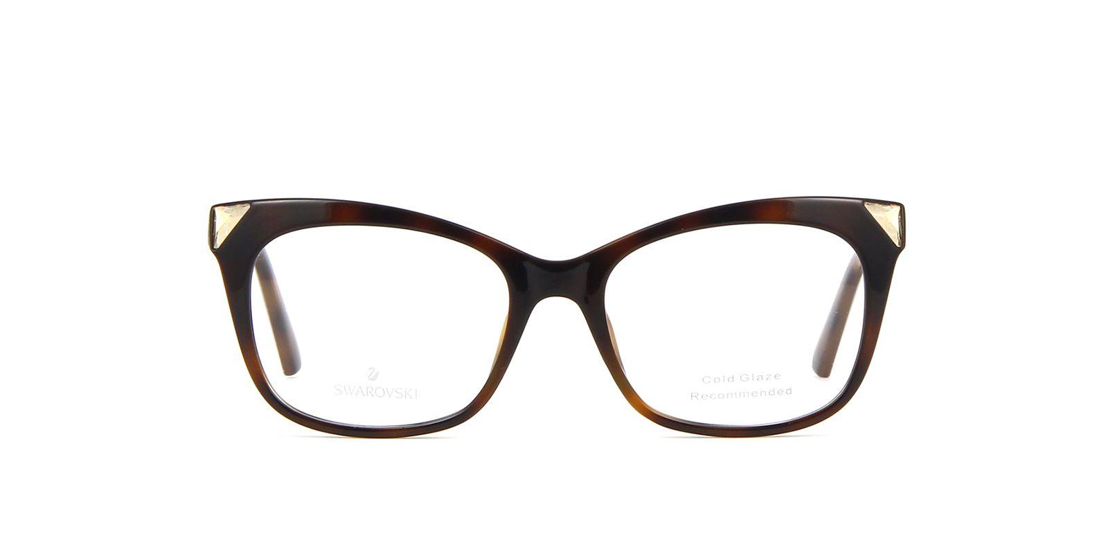 Swarovski - SK5292 052 - Óculos de grau