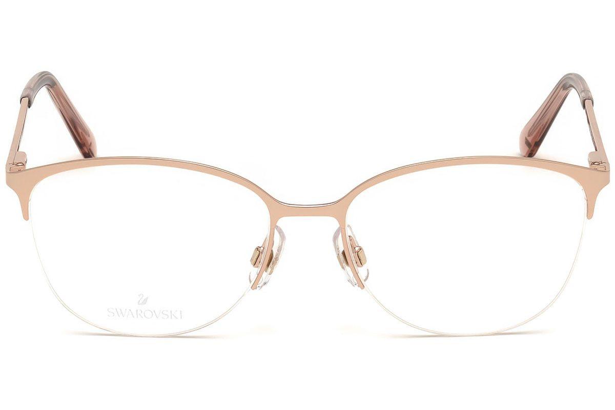 Swarovski - SK5296 028 52 - Óculos de grau
