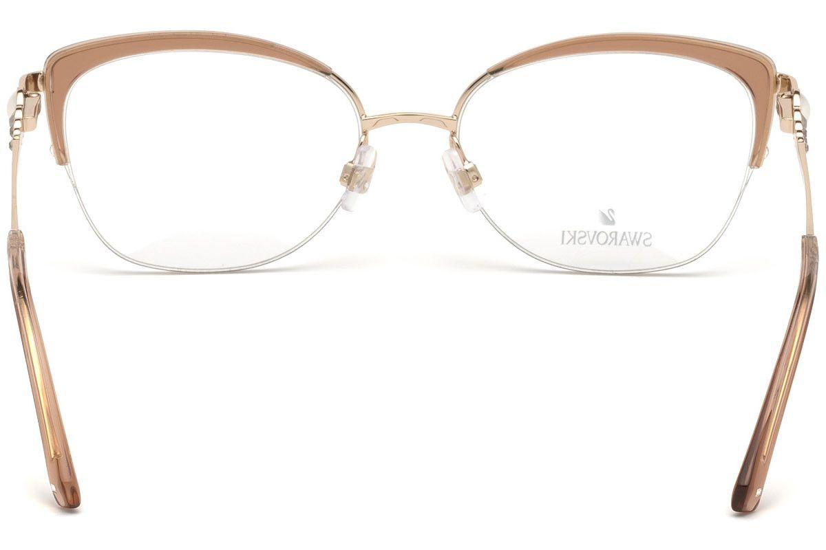 Swarovski - SK5307 032 - Óculos de grau