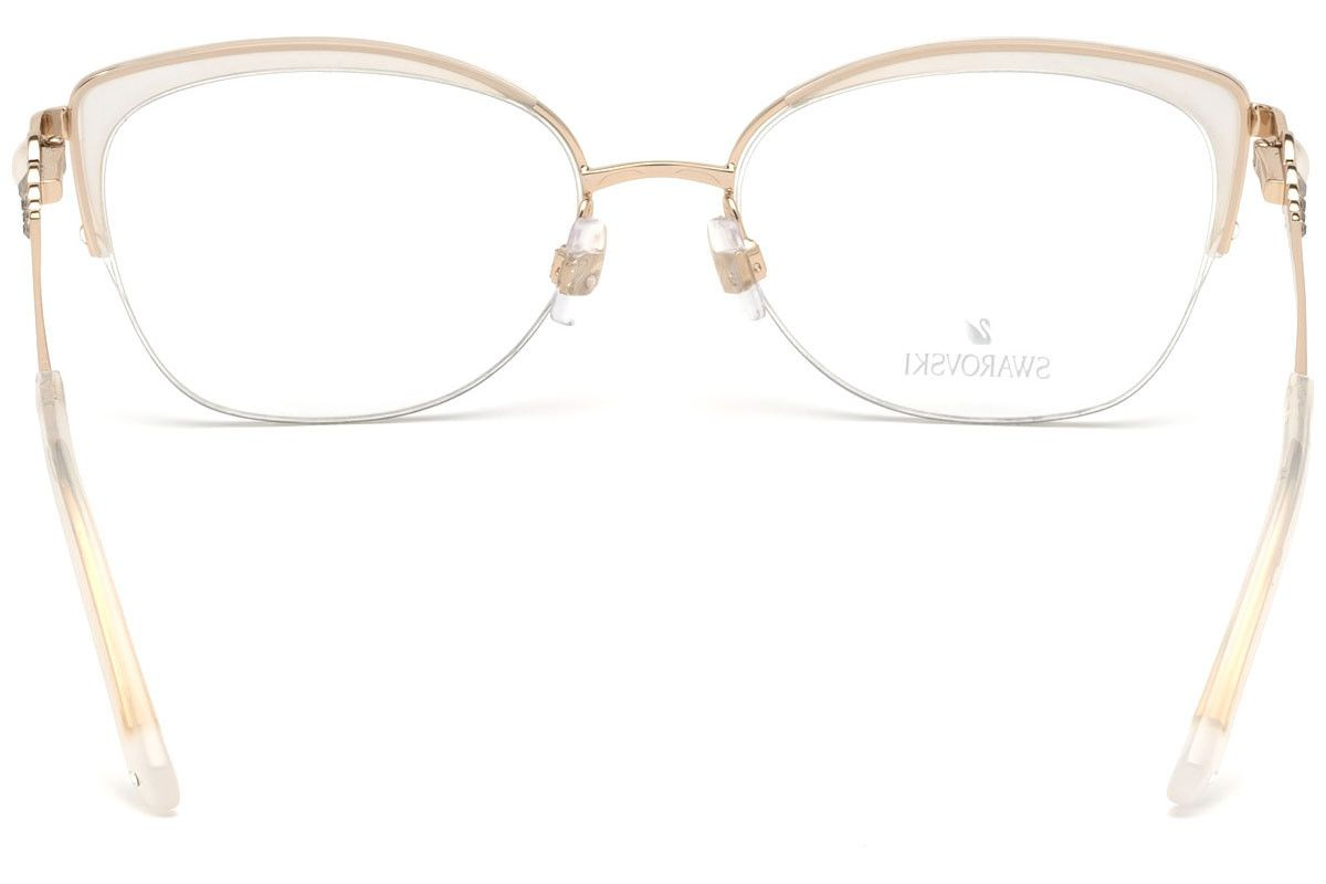 Swarovski - SK5307 32B - Óculos de grau