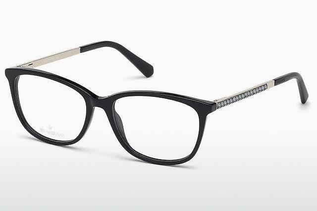 Swarovski - SK5308 001 - Óculos de grau