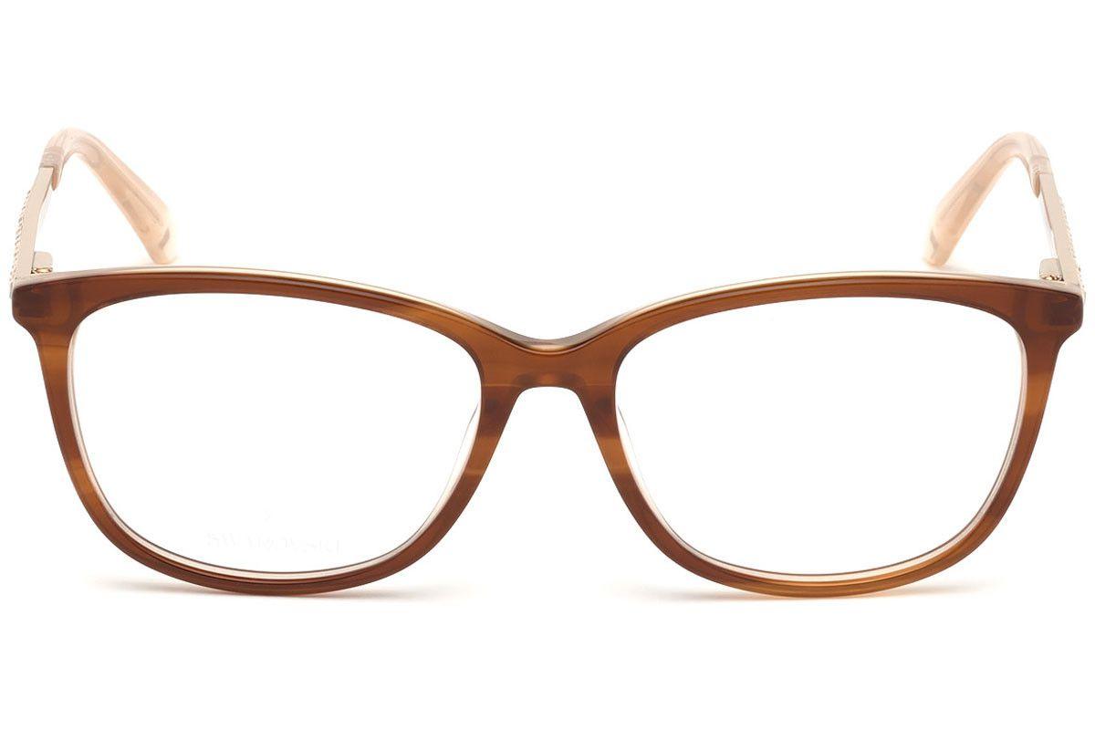 Swarovski - SK5308 047 - Óculos de grau