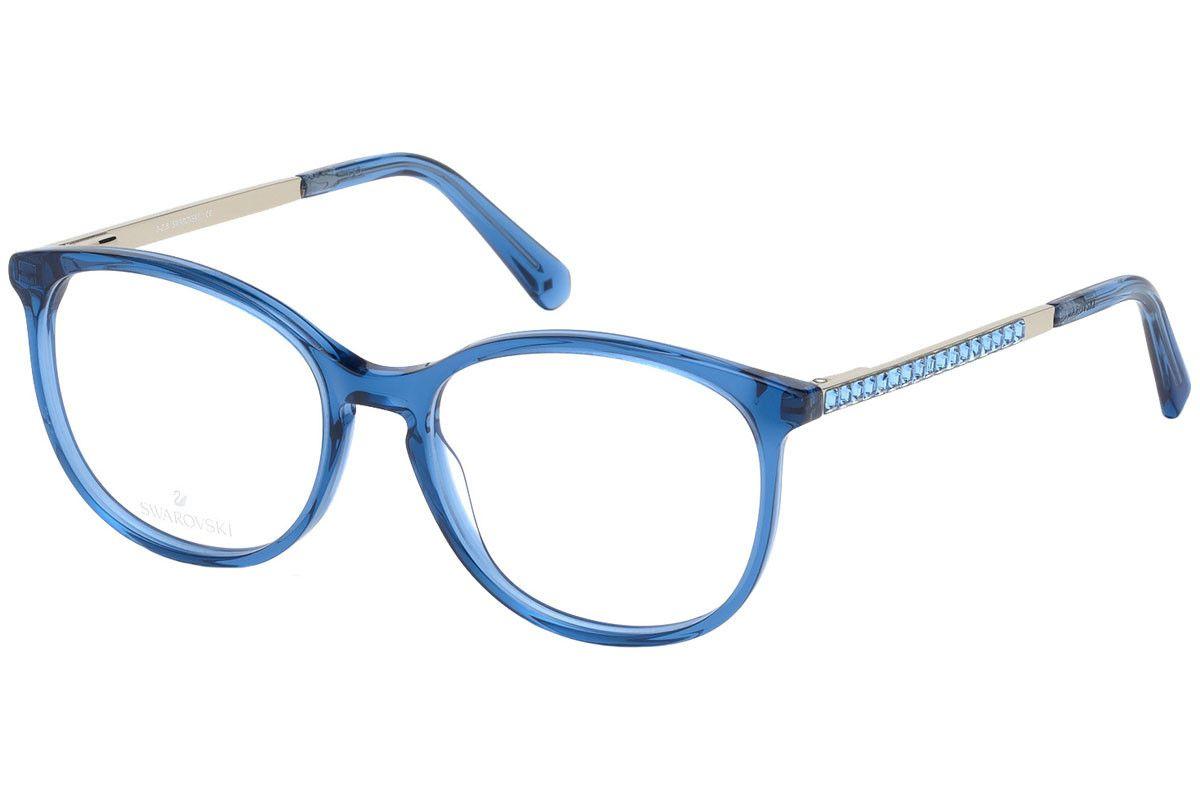 Swarovski - SK5309 092 52  - Óculos de grau