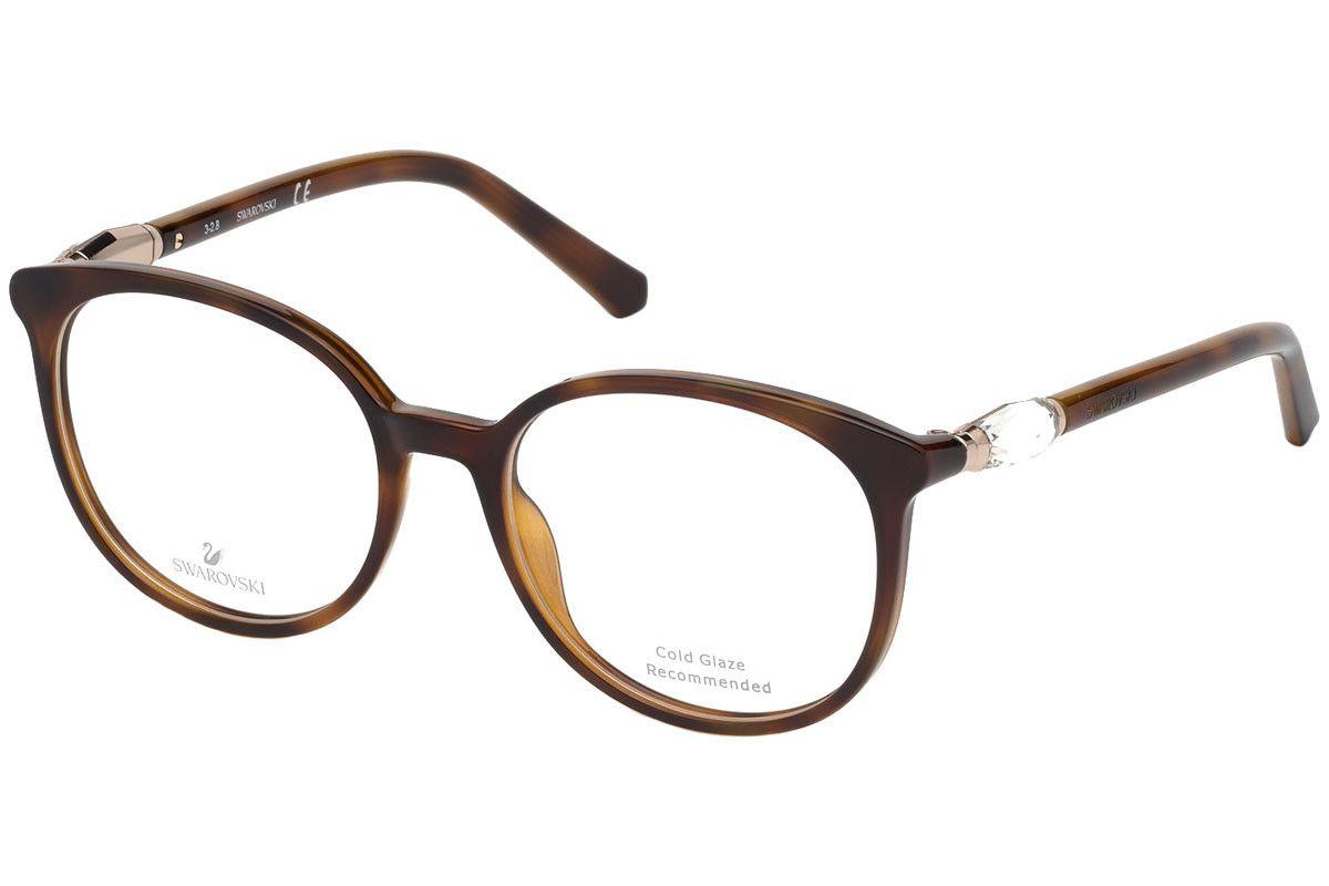 Swarovski - SK5310 052 - Óculos de grau