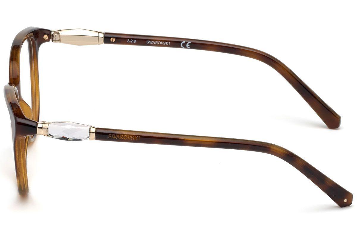 Swarovski - SK5311 052 - Óculos de grau