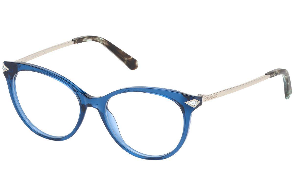 Swarovski - SK5312 090 - Óculos de grau