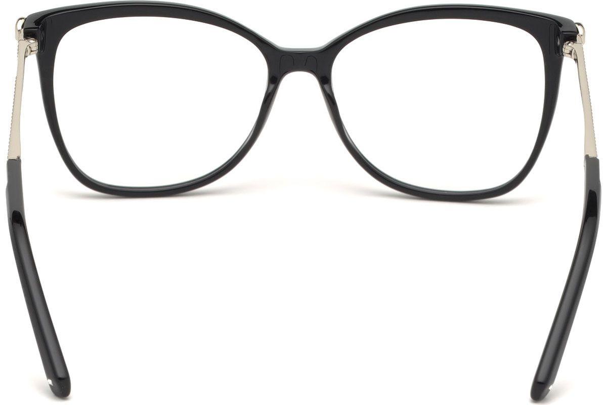 Swarovski - SK5316 001 - Óculos de grau