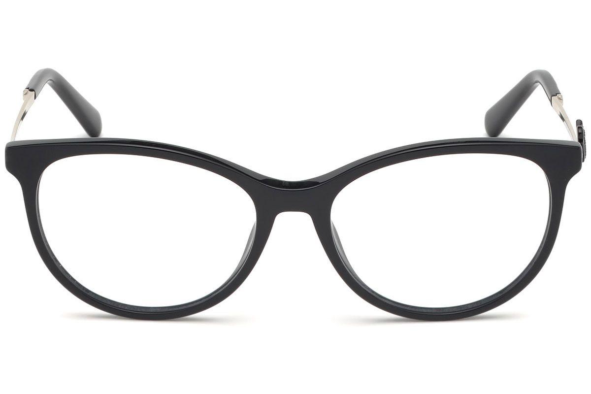 Swarovski - SK5320 001 - Óculos de grau