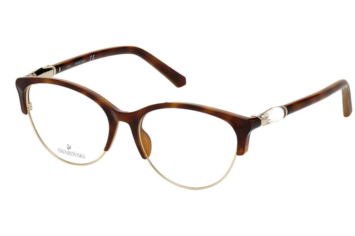 Swarovski - SK5338 052 - Óculos de grau