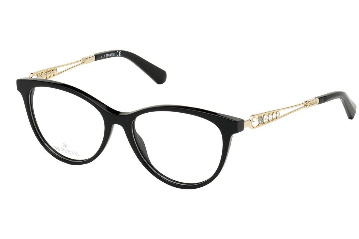 Swarovski - SK5341 001 52 - Óculos de grau
