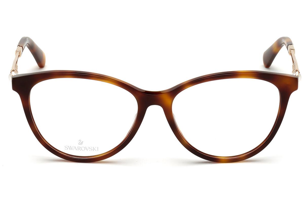 Swarovski - SK5341 052 54 - Óculos de grau