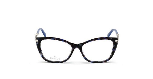 Swarovski - SK5343 55A - Óculos de grau