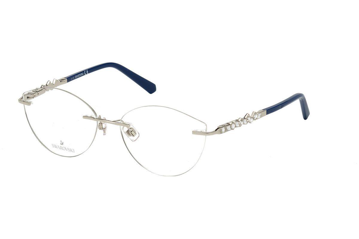 Swarovski - SK5346 016 - Óculos de grau