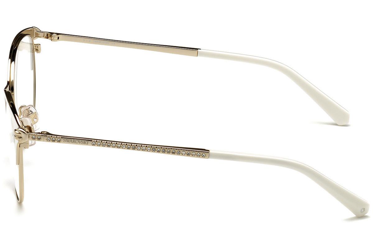 Swarovski - SK5348 024 53 - Óculos de grau