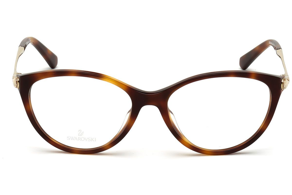 Swarovski - SK5349 052 - Óculos de grau