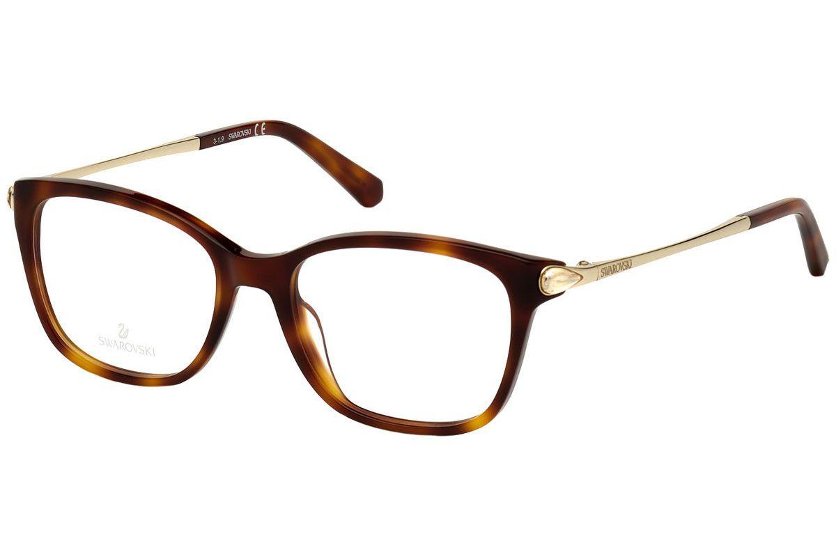 Swarovski - SK5350 052 49 - Óculos de grau