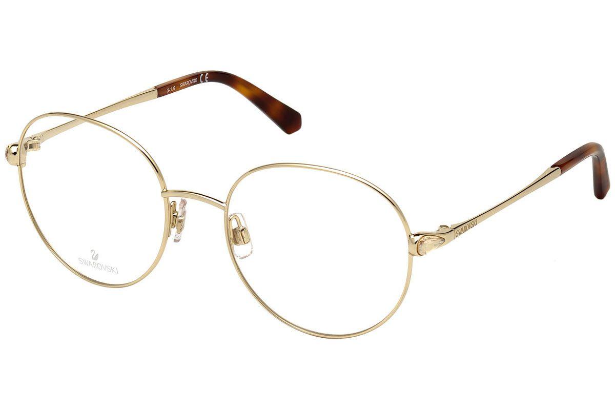 Swarovski - SK5351 032 - Óculos de grau