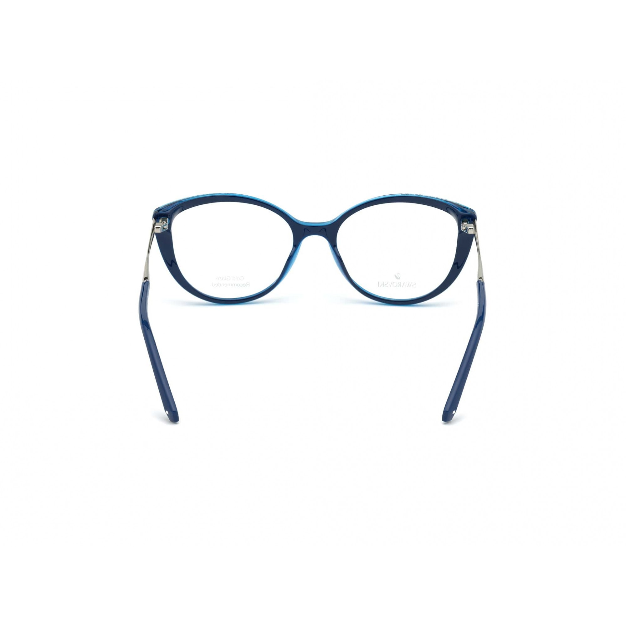 Swarovski - SK5362 090 53 - Óculos de grau