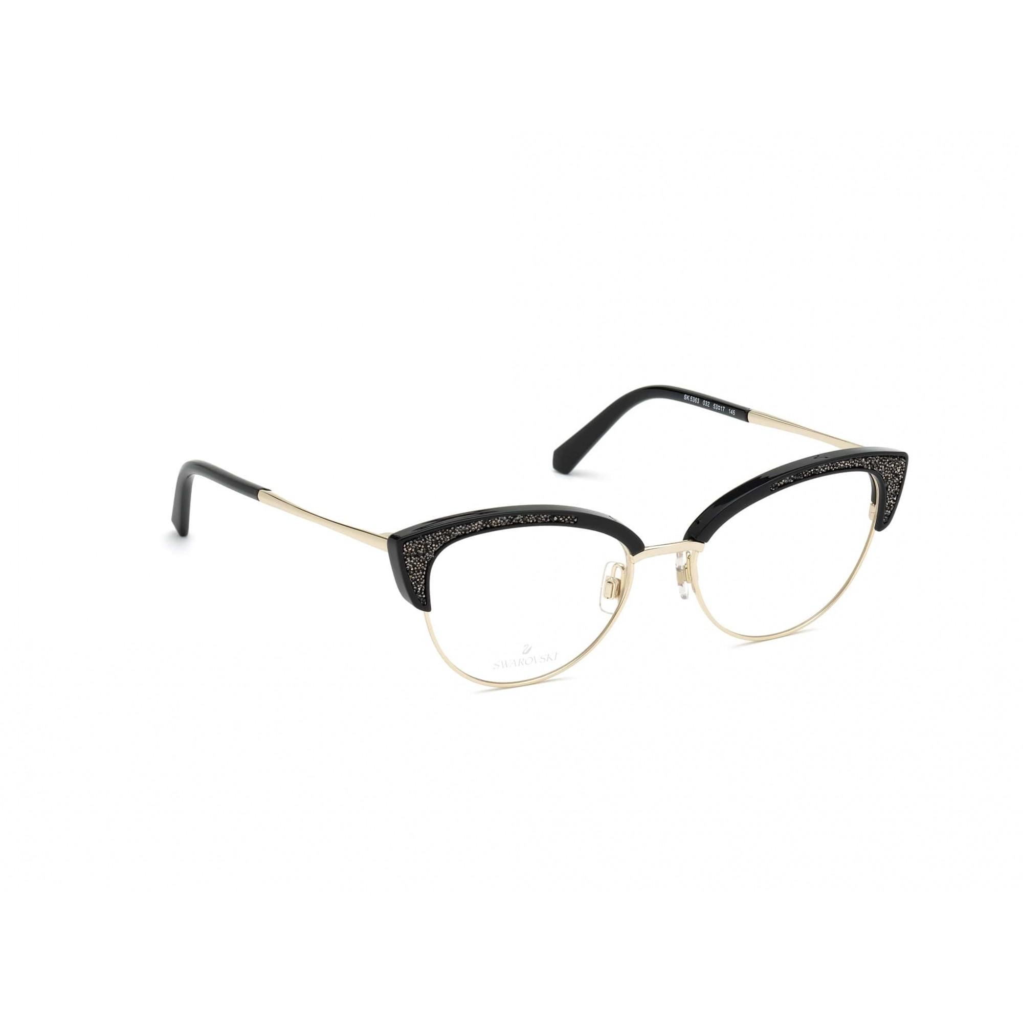 Swarovski - SK5363 032 53 - Óculos de Grau