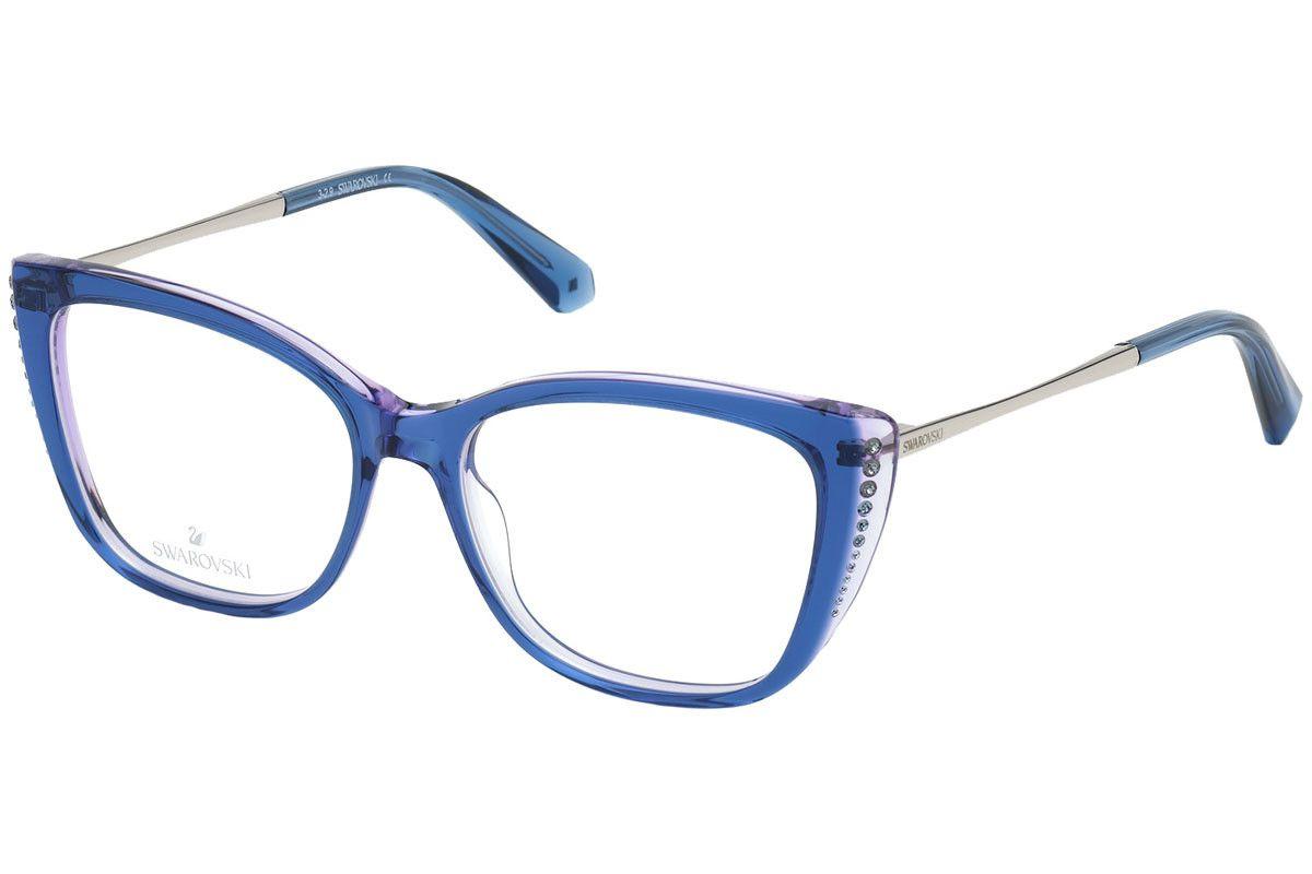 Swarovski - SK5366 092 - Óculos de grau