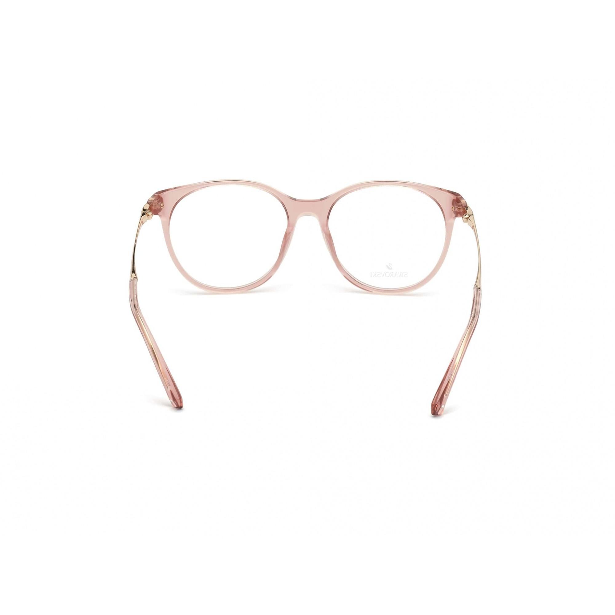 Swarovski - SK5372 072 53 - Óculos de Grau