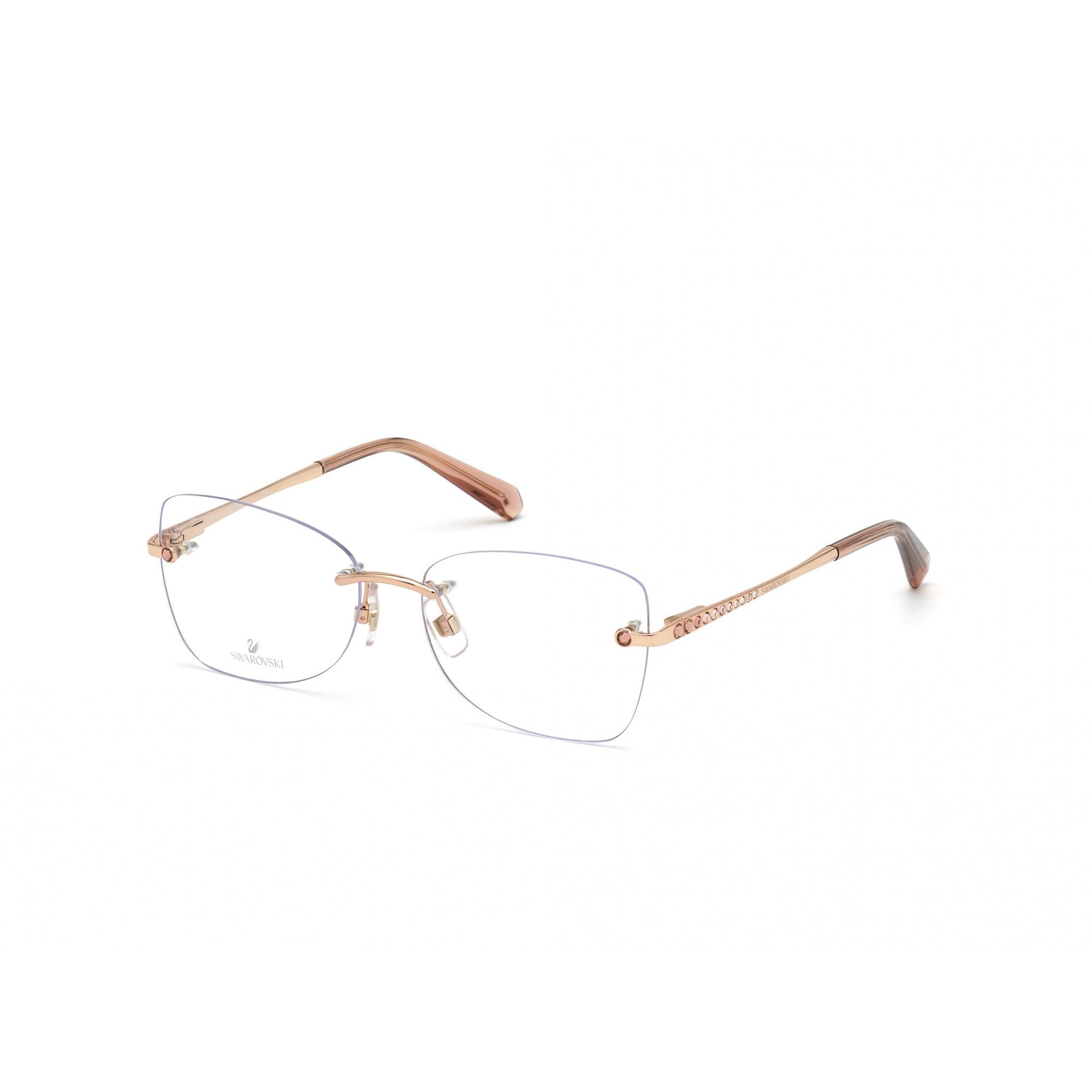 Swarovski - SK5374 033 55 - Óculos de grau