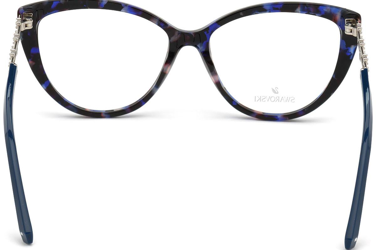 Swarovski - SK5382 005 54 - Óculos de Grau
