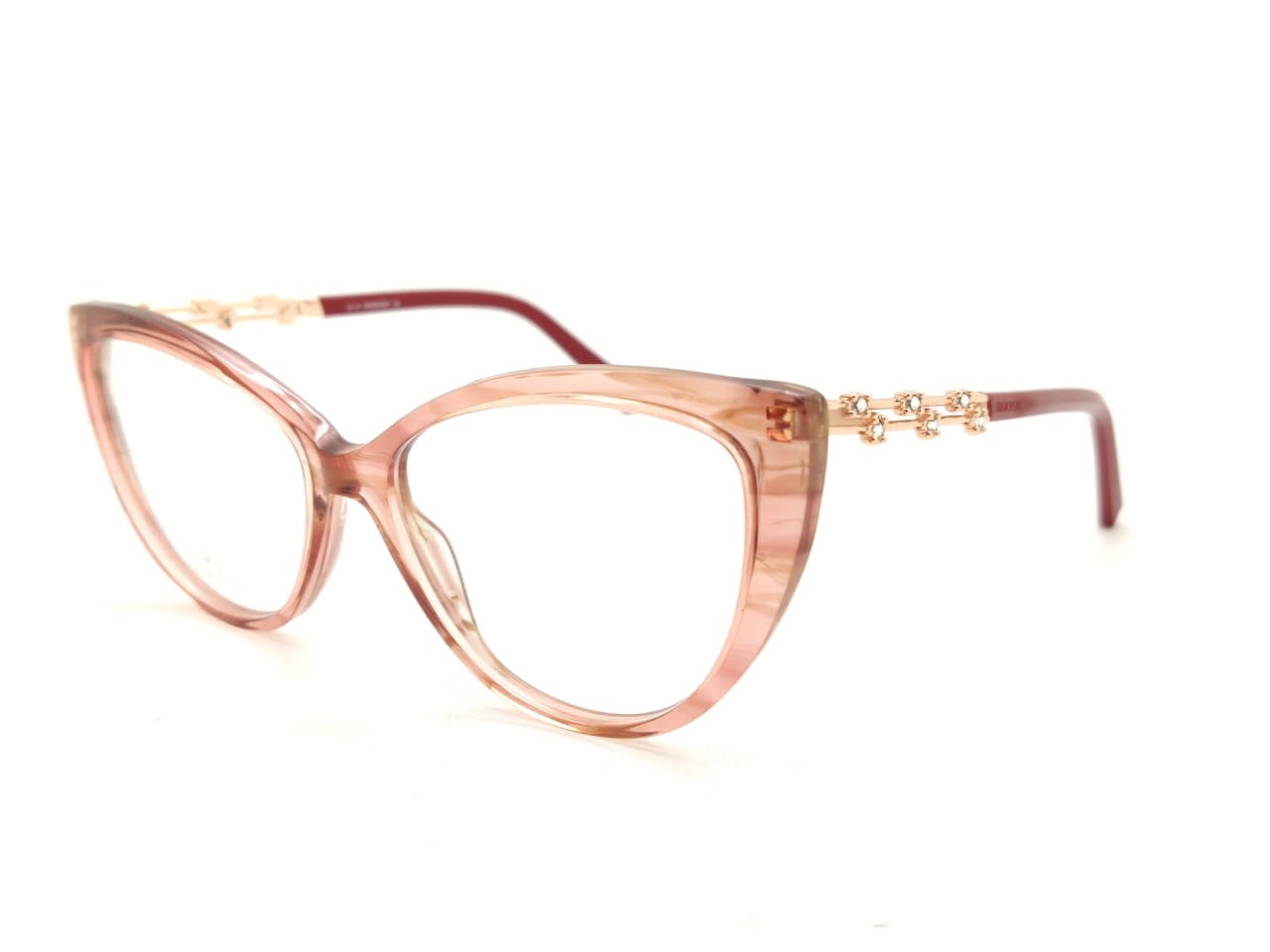 Swarovski - SK5382 072 54 - Óculos de Grau
