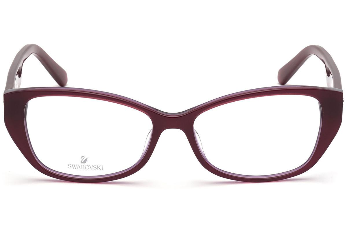 Swarovski - SK5391 081 53 - Óculos de Grau