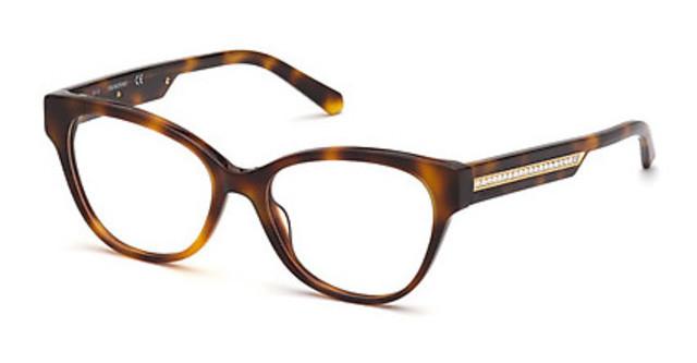 Swarovski - SK5392 052 55 - Óculos de Grau