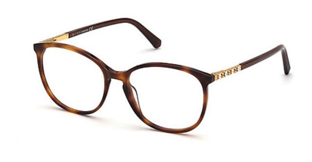 Swarovski - SK5395 052 54 - Óculos de Grau