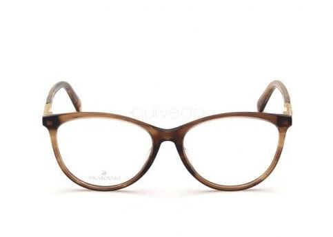 Swarovski - SK5396 056 52 - Óculos de Grau
