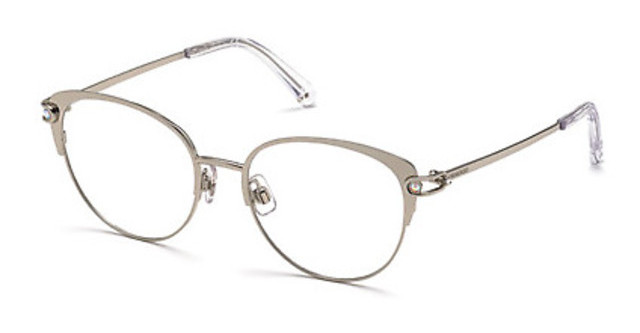 Swarovski - SK5397 016 52 - Óculos de Grau
