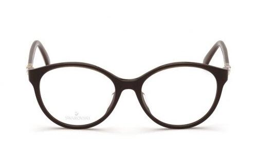 Swarovski - SK5400 048 52 - Óculos de Grau