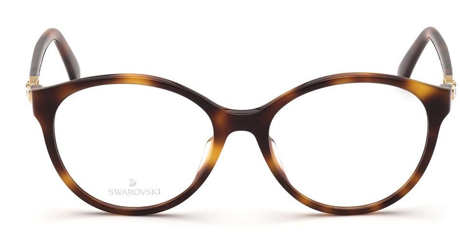 Swarovski - SK5400 052 52 - Óculos de Grau