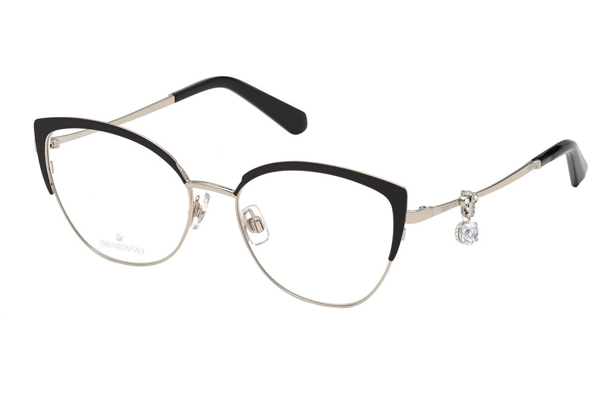 Swarovski - SK5402 002 54 - Óculos de Grau